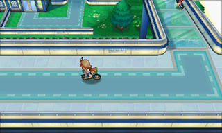 Bicis Pokémon Rubí Omega Y Zafiro Alfa Pokémon Paraíso
