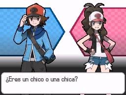 Guía Pokémon Blanco / Negro 003