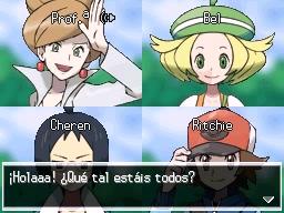 Guía Pokémon Blanco / Negro 026