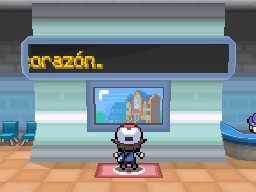 Guía Pokémon Blanco / Negro 032