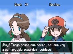 Guía Pokémon Blanco / Negro 033