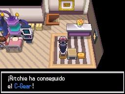 Guía Pokémon Blanco / Negro 059