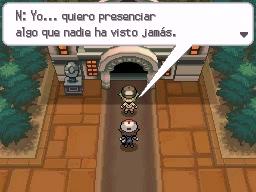 Guía Pokémon Blanco / Negro 083