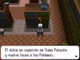 Guía Pokémon Blanco / Negro 090