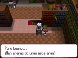 Guía Pokémon Blanco / Negro 092