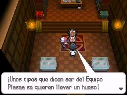 Guía Pokémon Blanco / Negro 097
