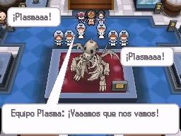 Guía Pokémon Blanco / Negro 098