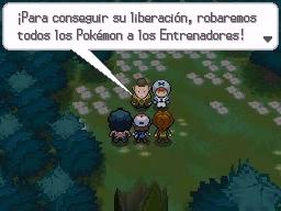 Guía Pokémon Blanco / Negro 119
