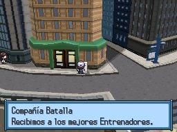 Guía Pokémon Blanco / Negro 127