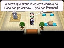 Guía Pokémon Blanco / Negro 128