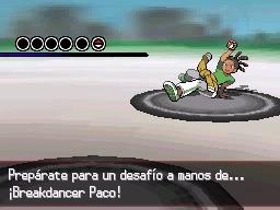Guía Pokémon Blanco / Negro 136