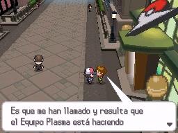 Guía Pokémon Blanco / Negro 144