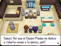 Guía Pokémon Blanco / Negro 147