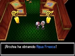 Guía Pokémon Blanco / Negro 149