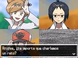 Guía Pokémon Blanco / Negro 167