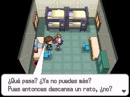 Guía Pokémon Blanco / Negro 173