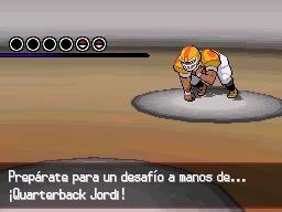 Guía Pokémon Blanco / Negro 202