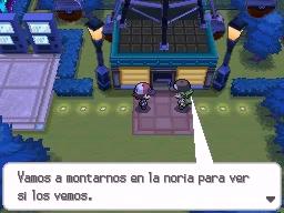 Guía Pokémon Blanco / Negro 204