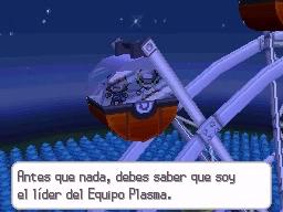 Guía Pokémon Blanco / Negro 205