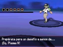 Guía Pokémon Blanco / Negro 207