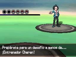 Guía Pokémon Blanco / Negro 236