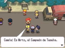 Guía Pokémon Blanco / Negro 237