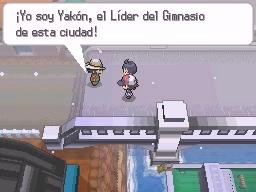 Guía Pokémon Blanco / Negro 245