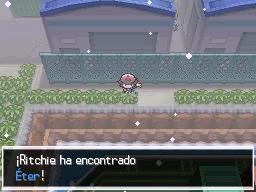 Guía Pokémon Blanco / Negro 249