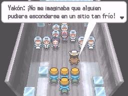 Guía Pokémon Blanco / Negro 263