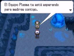 Guía Pokémon Blanco / Negro 296