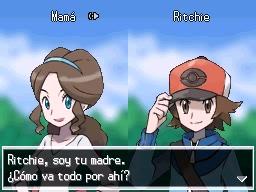 Guía Pokémon Blanco / Negro 322