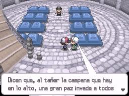 Guía Pokémon Blanco / Negro 327