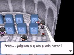 Guía Pokémon Blanco / Negro 331