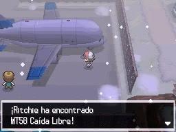 Guía Pokémon Blanco / Negro 339