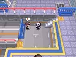 Guía Pokémon Blanco / Negro 345