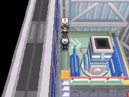 Guía Pokémon Blanco / Negro 350