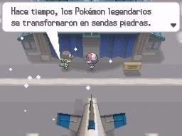 Guía Pokémon Blanco / Negro 358