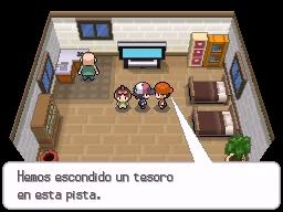 Guía Pokémon Blanco / Negro 359