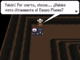 Guía Pokémon Blanco / Negro 364