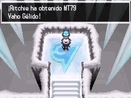 Guía Pokémon Blanco / Negro 410