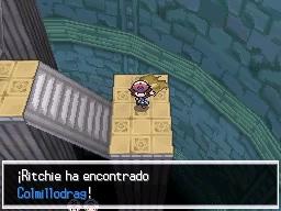 Guía Pokémon Blanco / Negro 422