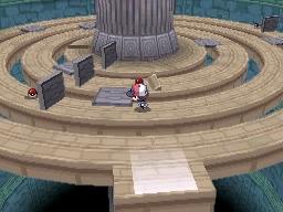 Guía Pokémon Blanco / Negro 424