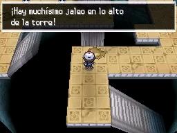 Guía Pokémon Blanco / Negro 429