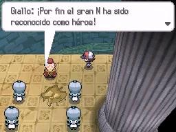 Guía Pokémon Blanco / Negro 430