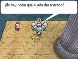 Guía Pokémon Blanco / Negro 431