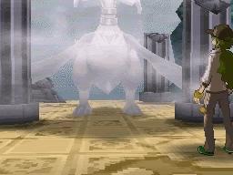 Guía Pokémon Blanco / Negro 433