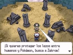 Guía Pokémon Blanco / Negro 434