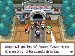 Guía Pokémon Blanco / Negro 450
