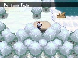 Guía Pokémon Blanco / Negro 458