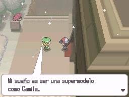 Guía Pokémon Blanco / Negro 461